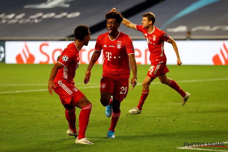 Champions League-held mist start van Bundesliga