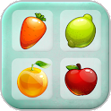 Match Up Fruits icon