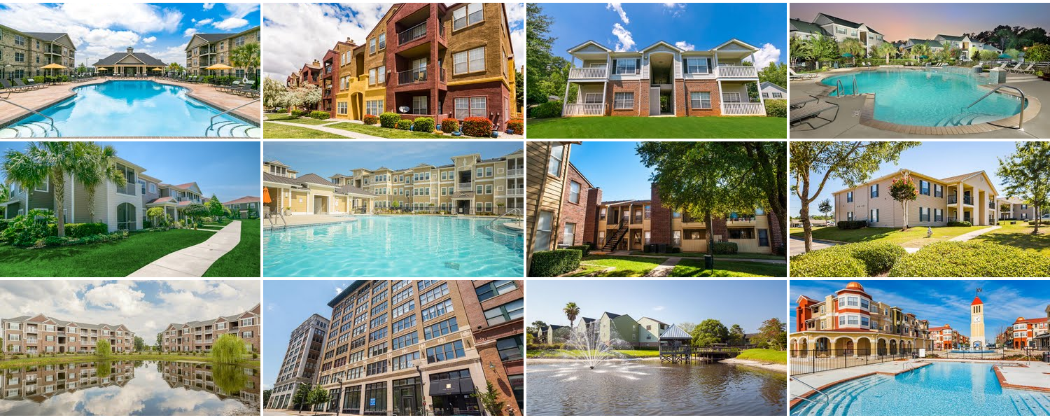 Maxus Properties Communities