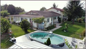 maison à Montayral (47)