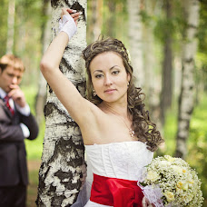 Wedding photographer Aleksandra Timofeeva (AlekSaVip). Photo of 12.06.2013