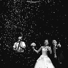 Wedding photographer Eduard Lazutin (BigEd). Photo of 02.10.2013