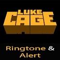 Luke Cage Ringtone and Alert icon