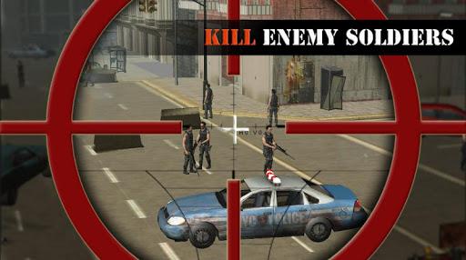 Sniper 3D Shoot Assassin 2017  {cheat|hack|gameplay|apk mod|resources generator} 1