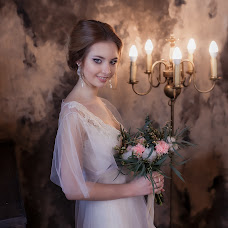 Wedding photographer Natalya Rostova (natalis). Photo of 02.03.2017