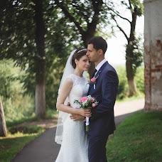 Vestuvių fotografas Elizaveta Shagal (Shagalkina). Nuotrauka 10.11.2015