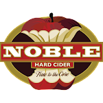 Noble Cider Royal Peach