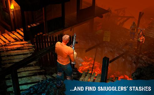 Survivalist: Invasion Mod Apk 0.0.247 4