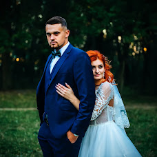 Wedding photographer Artem Kolomiec (Colomba). Photo of 03.10.2017