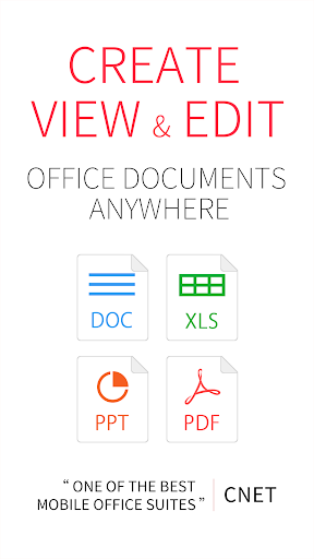 WPS Office + PDF v9.8.3