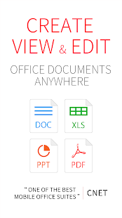 [Download WPS Office + PDF for PC] Screenshot 1