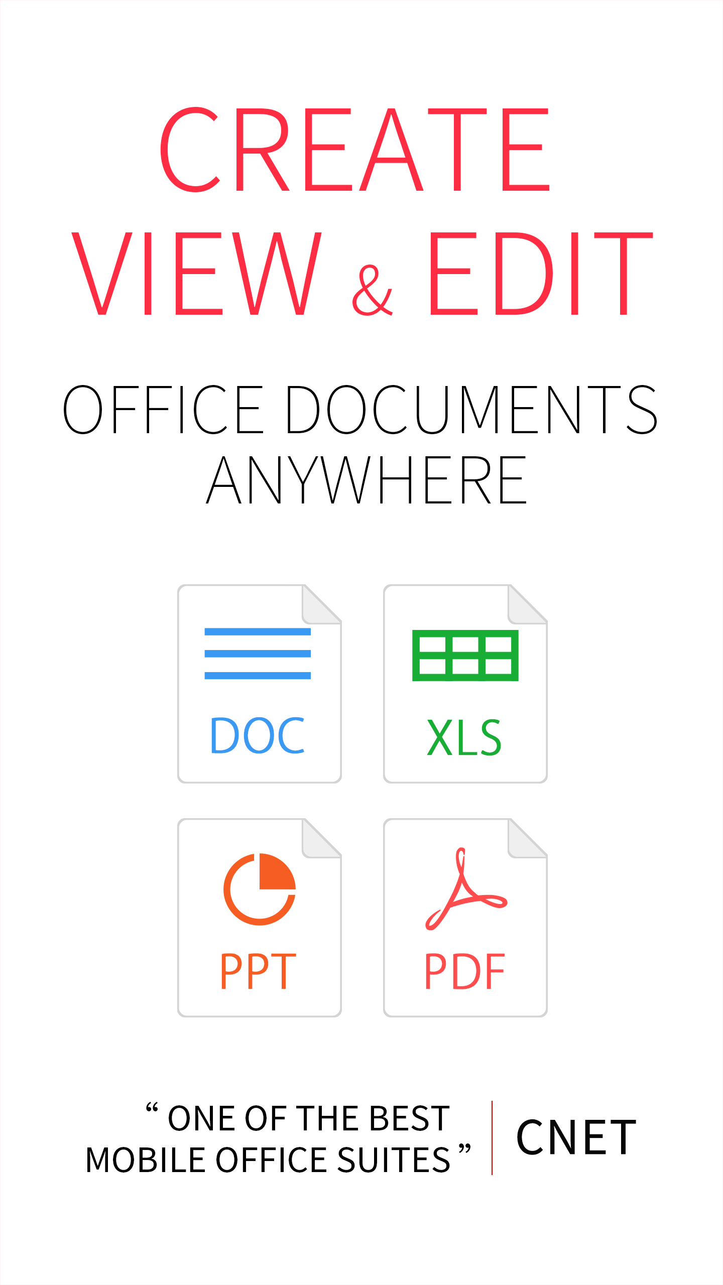 WPS Office + PDF image #1