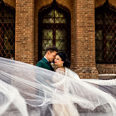 Wedding photographer Vlad Ghinoiu (inspirephoto). Photo of 28.06.2016