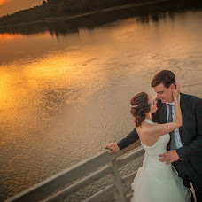 Wedding photographer Dmitriy Belkin (ice314). Photo of 21.07.2013
