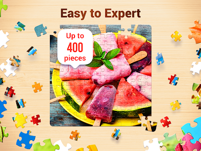 Jigsaw Puzzles MOD (Unlimited Coins) 8