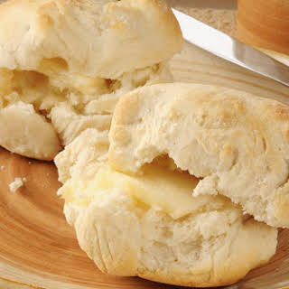 Low-Fat Angel Biscuits.
