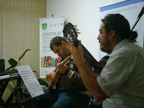 Photo: Rodrigo e Profº André