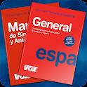 VOX General Spanish +Thesaurus icon