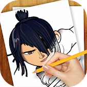 Learn To Draw Kubo