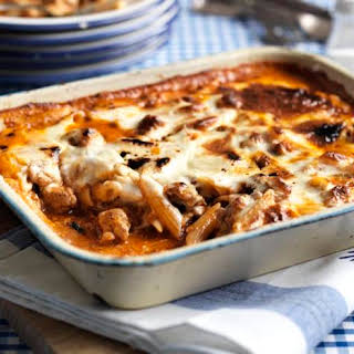 Pasta Bake Without Cheese Recipes.