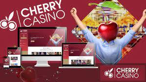 online casino bonus Cherry casio
