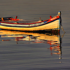 by Fernando Rodrigues - Transportation Boats