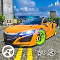 Car Racer 2018: Drift Car Games icon