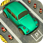 Car Parking Driver Sim 2017 icon