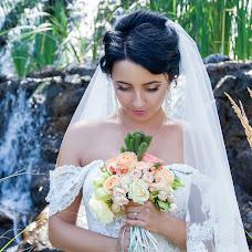 Wedding photographer Monika Linkan (id12971130). Photo of 27.08.2017