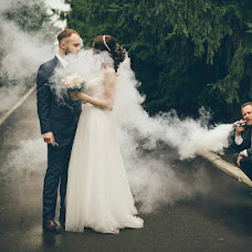 Wedding photographer Asya Galaktionova (AsyaGalaktionov). Photo of 04.09.2017