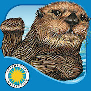 App Icon for Otter on His Own App in Czech Republic Google Play Store
