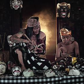 by Irvan Darmawan - People Family