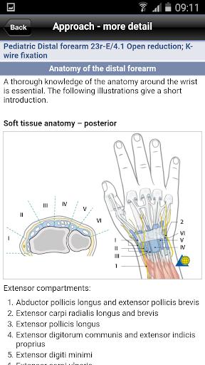 AO Surgery Reference 1.2.6 screenshots 6