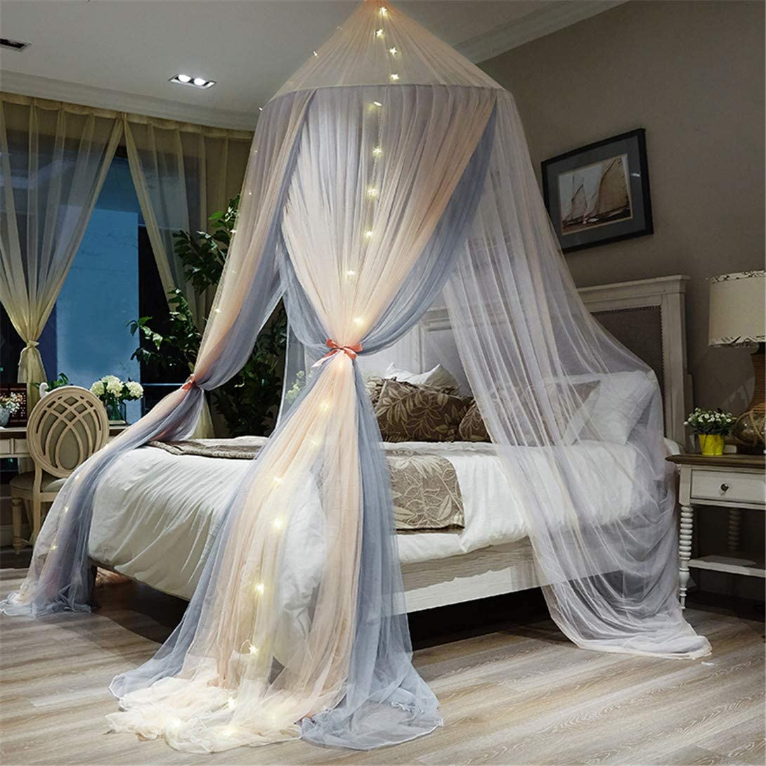 Add Some Magic With Fairy Drapes