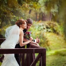 Wedding photographer Elizaveta Adamyan (LizaLove). Photo of 27.11.2015