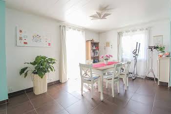 Appartement 4 pièces 96,15 m2