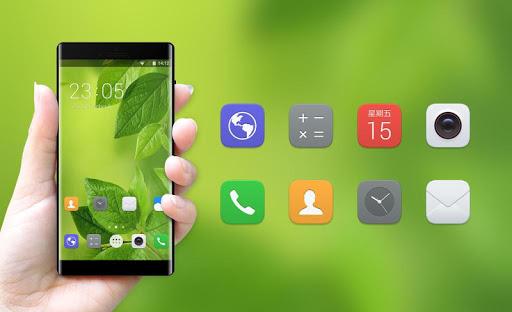 Theme for Huawei Nova 2i 1.0.1 screenshots 4