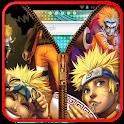Naruto Zip Screen Locker icon