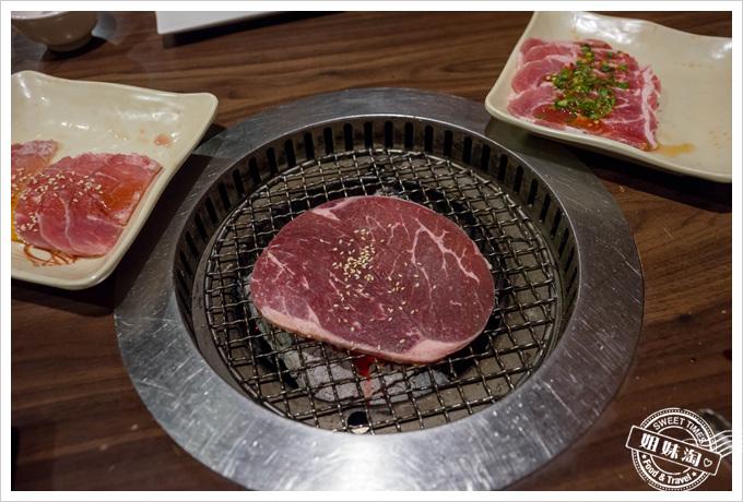 燒堡大塊牛肉