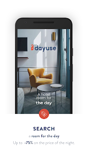 Dayuse.com Screenshot