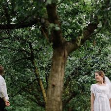 Wedding photographer Zalan Orcsik (zalanorcsik). Photo of 14.08.2018
