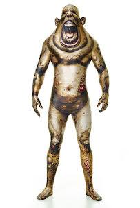 Morphsuit, Boil Monster