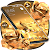 Rose Gold Launcher Theme file APK for Gaming PC/PS3/PS4 Smart TV