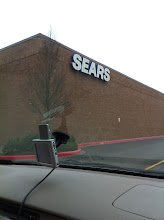 Photo: Hello Sears!