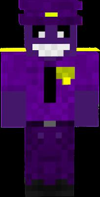 Purpleguy (by Craftofix