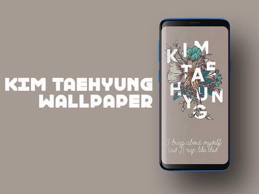 BTS V Kim Taehyung Wallpapers KPOP Fans HD New 5.0 screenshots 2