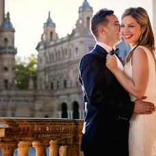 Wedding photographer Enrique gil Arteextremeño (enriquegil). Photo of 31.01.2017
