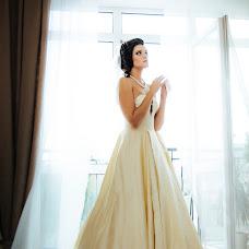 Wedding photographer Yuliya Rubo (blueeyes). Photo of 27.10.2016