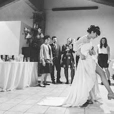 Wedding photographer Fabio Riberto (riberto). Photo of 08.04.2017