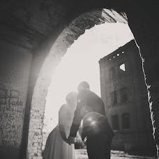 Wedding photographer Yana Rodionova (yayana85). Photo of 29.07.2016